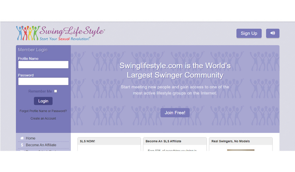 Swing LifeStyle Review: Top-Rated Platforms for Safe Flings and NSA Meetups